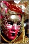 Guests' masks