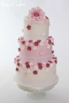 Cake wedding dirty dancing 1