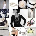 Coco Chanel accessoires