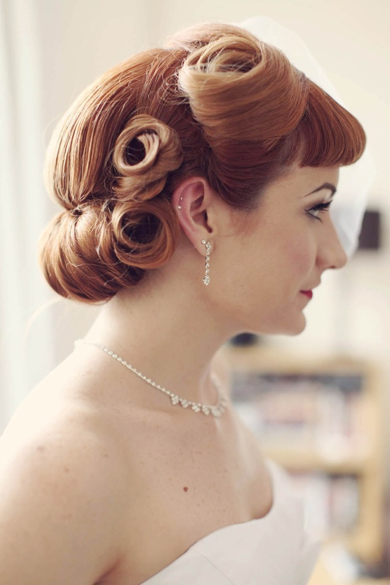50 Dreamy Wedding Hairstyles For Long Hair: We Do Dream Weddings