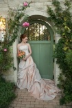 fall wedding dress