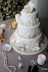 Wedding-Cake-Beach-Theme-Shells-Sand-682x1024