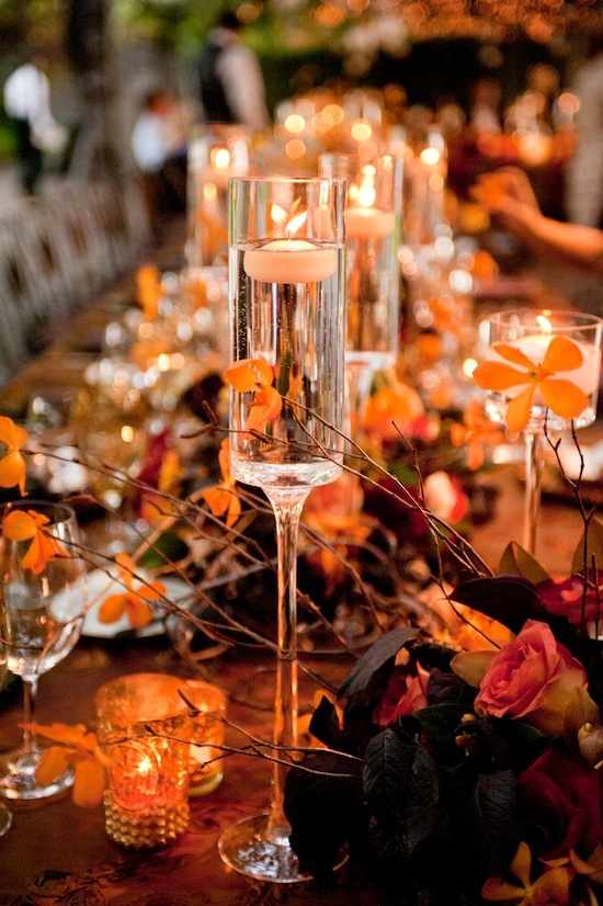 Autumn wedding we do dream weddings for Autumn wedding decoration