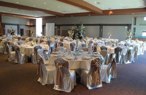 Wedding Theme: Gold & White – We Do Dream Weddings!