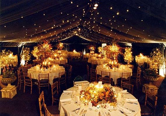 Wedding Theme: Under the Stars – We Do Dream Weddings!