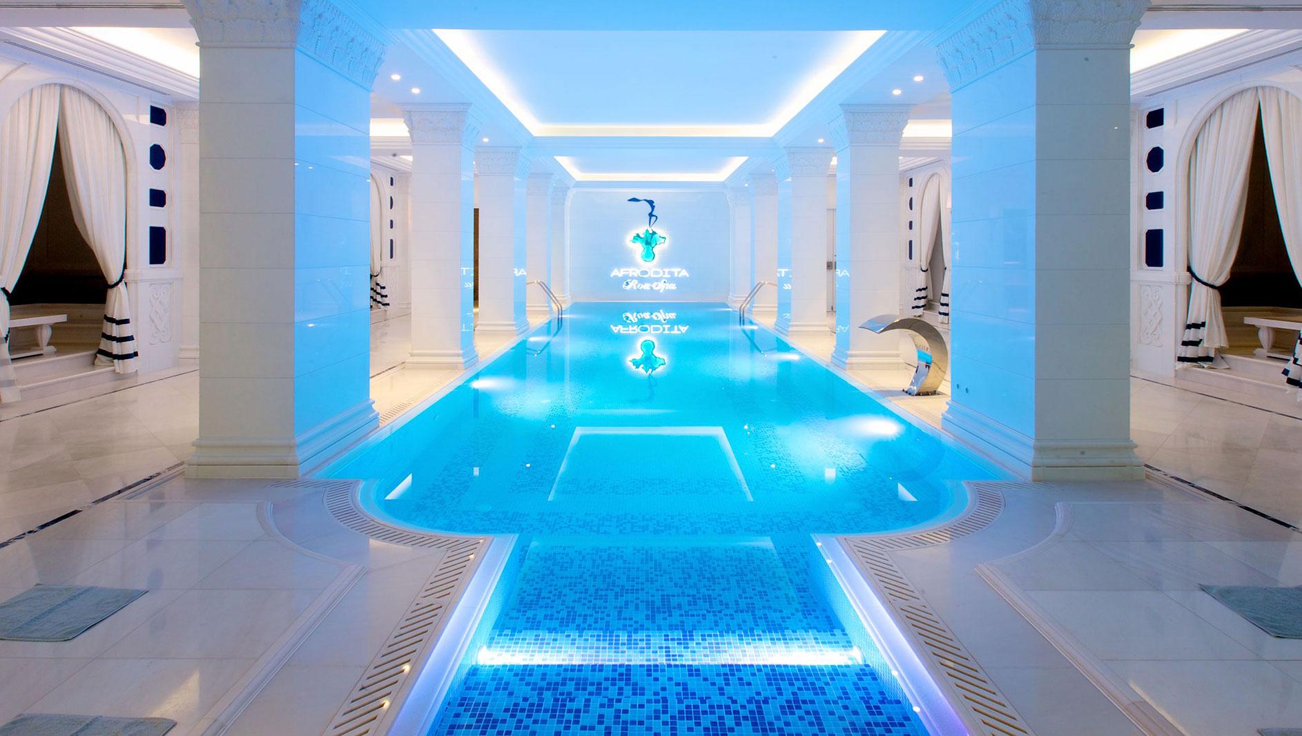 Pomegranate wellness spa hotel greece we do dream weddings for Wellness hotel