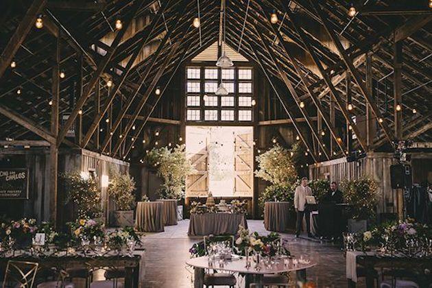 Rustic We Do Dream Weddings
