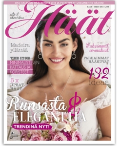 haat magazine summer autumn 2015
