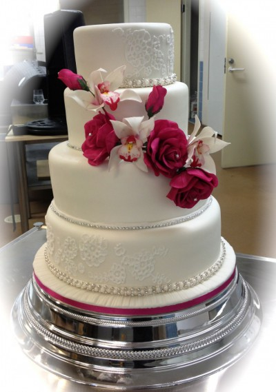 the art of cakes, cake 3